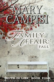 ROMANTIC PICKS #CONTEMPORARY #NEWRELEASE A Family Affair: Fall by Mary Campisi
