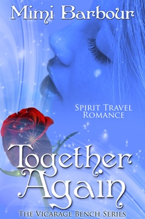 ROMANTIC PICKS #FRIDAYFINDS #CONTEMPORARY Together Again by MimiBarbour