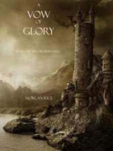 a-vow-of-glory-by-morgan-rice