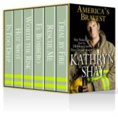 ROMANTIC PICKS #BARGAIN SPOTLIGHT- American's Bravest by Kathryn Shay