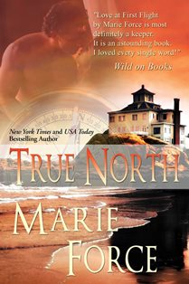 ROMANTIC PICKS #CONTEMPORARY #BESTSELLING AUTHOR  Marie Force's True North