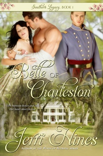 ROMANTIC PICKS #SATURDAYSPECIAL #HISTORICAL SOUTHERN LEGACY by JerriHines