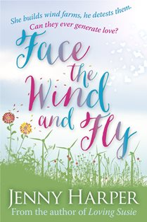 ROMANTIC PICKS #CONTEMPORARY #ROMANCE Face the Wind and Fly by Jenny Harper