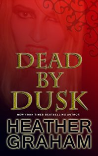 ROMANTIC PICKS #PARANORMAL – Dead by Dusk by Heather Graham