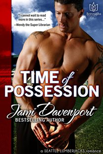 ROMANTIC PICKS #CONTEMPORARY #ROMANCE Time of Possession by Jami Davenport