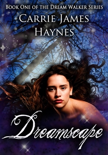 ROMANTIC PICKS #BARGAIN #PARANORMAL   Dreamscape by Carrie James Haynes