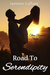 ROMANTIC PICKS #CONTEMPORARY #ROMANCE Road to Serendipity by Jannine Gallant
