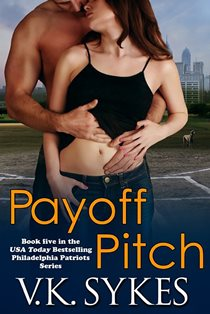 ROMANTIC PICKS #CONTEMPORARY PayOff Pitch by V K Sykes