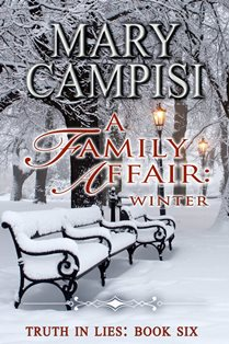 ROMANTIC PICKS #CONTEMPORARY #WOMEN'S FICTION A Family Affair Winter by Mary Campis