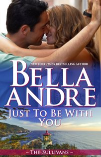 ROMANTIC PICKS #SUMMERREADS #CONTEMPORARY ROMANCE  Just To Be With You by BellaAndre