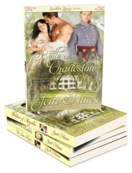ROMANTIC PICKS SPREADS THE CHEER and THEWORD!