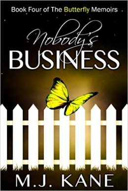 ROMANTIC PICKS #CONTEMPORARY #ROMANCE Nobody's Business by MJ Kane