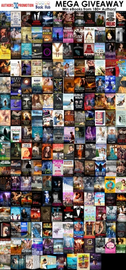 ROMANTIC PICKS Promotes #MEGABOOK #GIVEAWAY