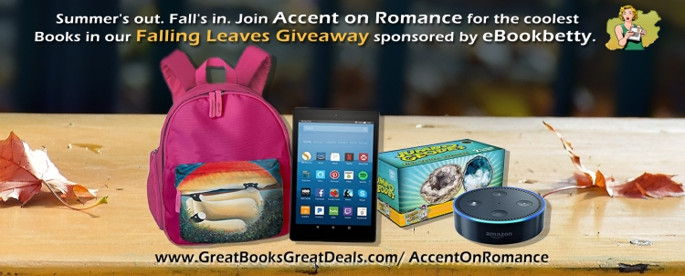 Accent on Romance - September Giveaway Graphic (1)
