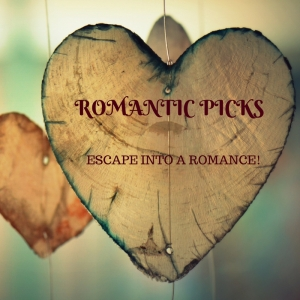 ESCAPE INTO A ROMANCE!