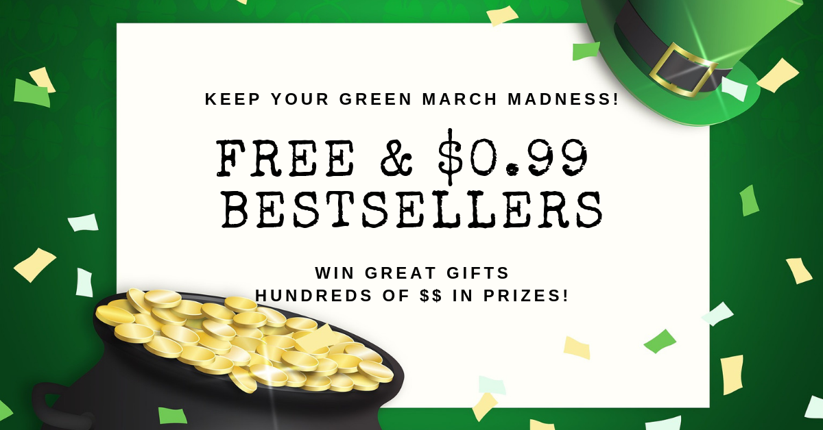Keep Your Green March Madness