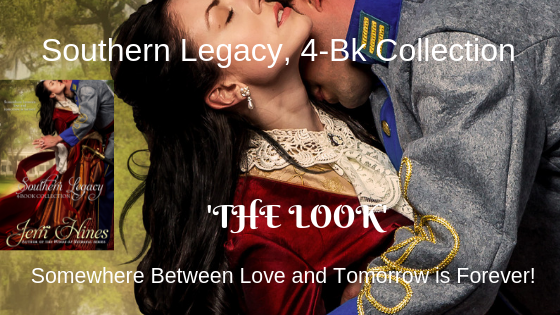 Southern Legacy, 4-Bk Collection (2)