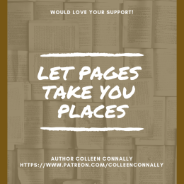 ROMANTIC PICKS #PATREON Support for#IndieAuthors