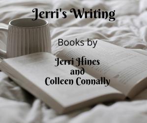 Jerri's Writing