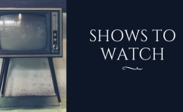 ROMANTIC PICKS Recommended TV Shows!#ShowsToWatch