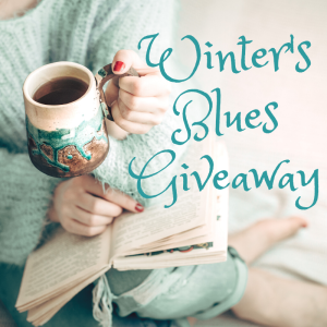 Winter's Blues Giveaway