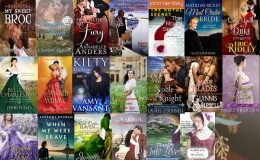 Once Long Ago Reads #ROMANTICPICKS #HISTORICALREADS #GIVEAWAY